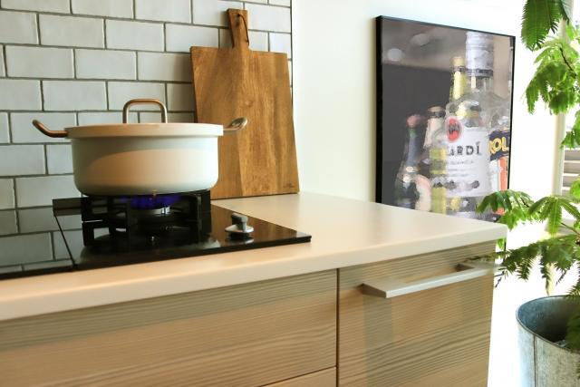 「食と生活」のマンスリー・ニュースレター<br>「食」関心の高まりで拡がる高機能調理器具
