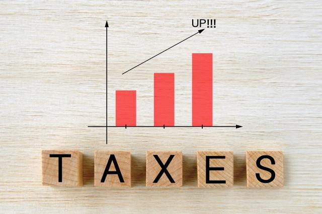 「食と生活」のマンスリー・ニュースレター<br>消費増税ついに「10%」も―駆け込み購入、盛り上がり欠く