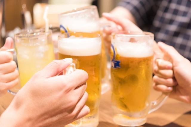 「食と生活」のマンスリー・ニュースレター<br>試し飲みされるストロングビール<br>味訴求でロイヤリティ獲得が今後の鍵