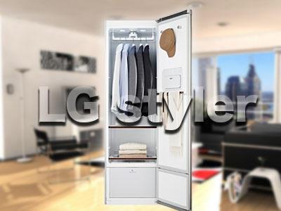 戦略ケース<br>新たな市場を開拓する「LG styler」のブランド戦略