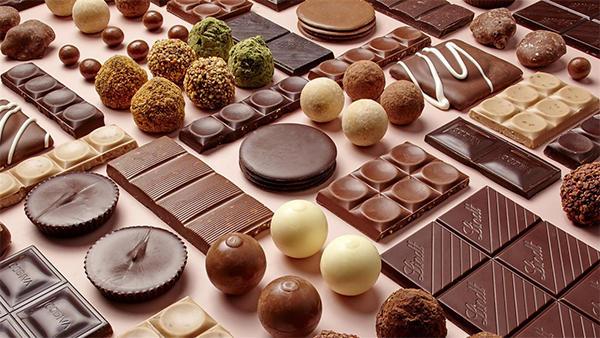 消費者調査データ チョコレート(2020年1月版)<br>高いリピート意向保つチョコレート効果