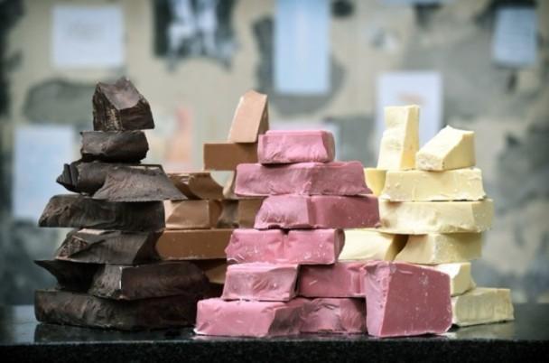 成長市場を探せ チョコレート(2019年版)