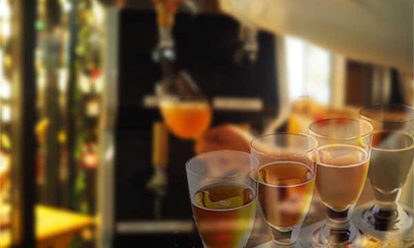 戦略ケース<br>キリン「タップ・マルシェ」はクラフトビールの支配者となれるか