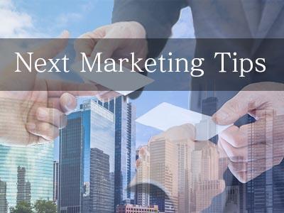 MNEXT 眼のつけどころ<br>次の時代のマーケティング戦略を考える<br>(3)営業の再起動とマーケティングによる市場創造の可能性